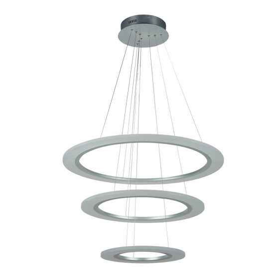 PLC 1 Halo 3 Ring LED Pendant