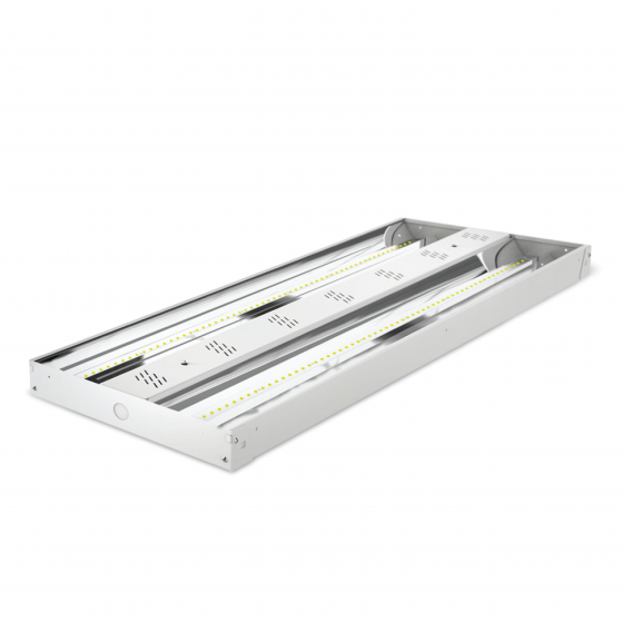 Alcon Lighting 15209 LED Linear High Bay High Efficiency 90 Watt 12,000 Lumens - 4 Foot