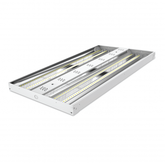 Alcon Lighting 15210 LED Linear High Bay High Efficiency 140 Watt 18,000 Lumens - 4 Foot