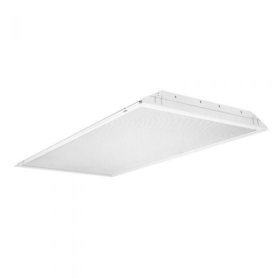 Lithonia 2ACL4 2x4 LED Recessed Light