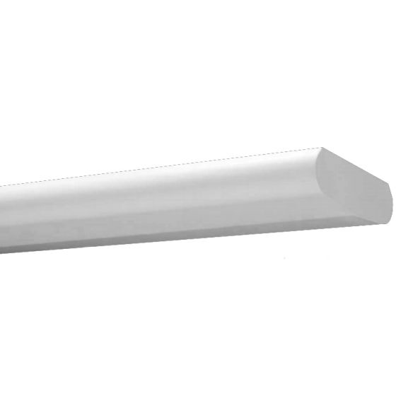 Finelite Series 1 Fluorescent Drop Fixture Pendant Standard S1