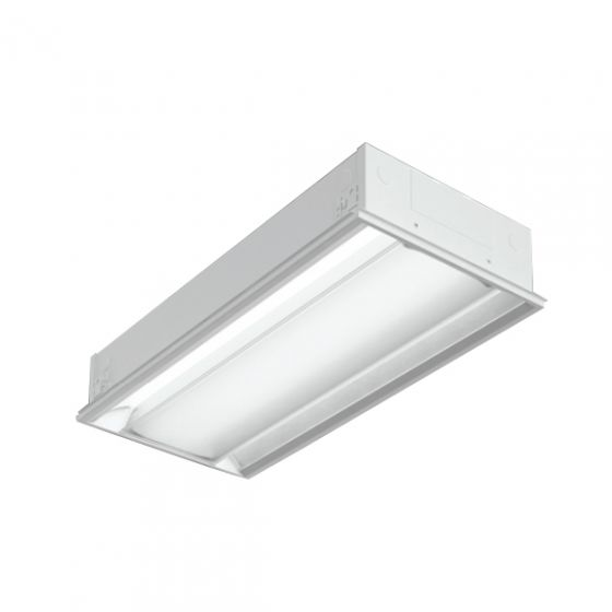 Cooper Z3-WL Z3 Linear Prismatic Lens LED Recessed Light