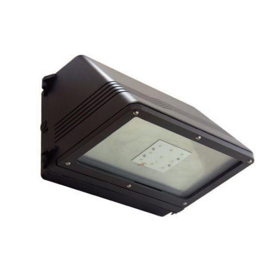 Maxlite WallMax MLSWP20LED50DS Commercial 20 Watt 5000K LED Outdoor Wall Pack Fixture