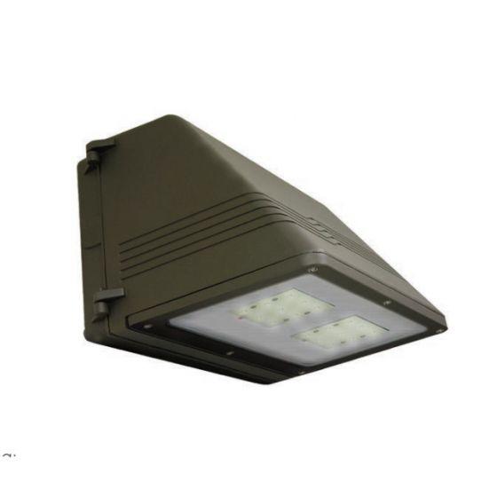 Maxlite WallMax MLSWP30LED50DS Commercial 30 Watt 5000K LED Outdoor Wall Pack Fixture