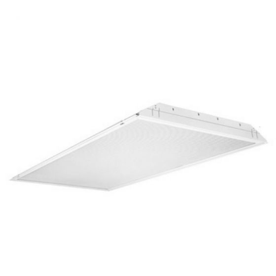 2GTL4 2x4 LED Troffer GTL Contractor Select DLC from LITHONIA