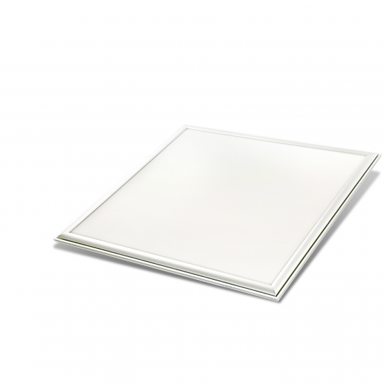 Alcon Lighting 14028 Edge Lit Architectural LED 2x2 Flat Panel Recessed High Efficiency Direct Light Troffer