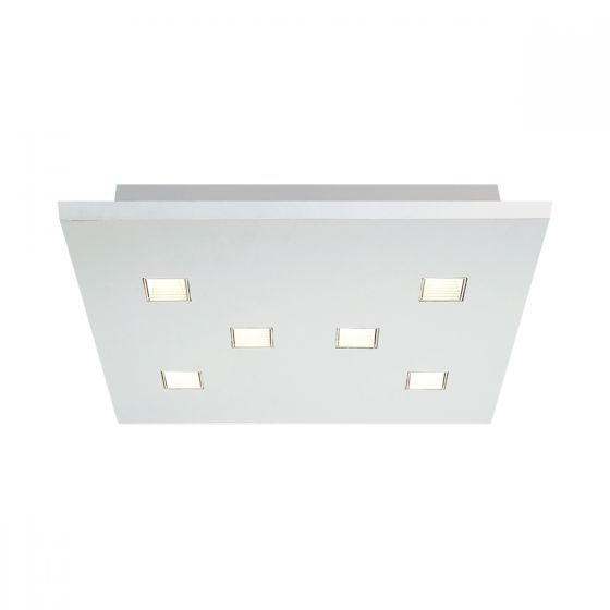Alcon Lighting 11126 Cuadra 6-Light LED Architectural Surface Mount