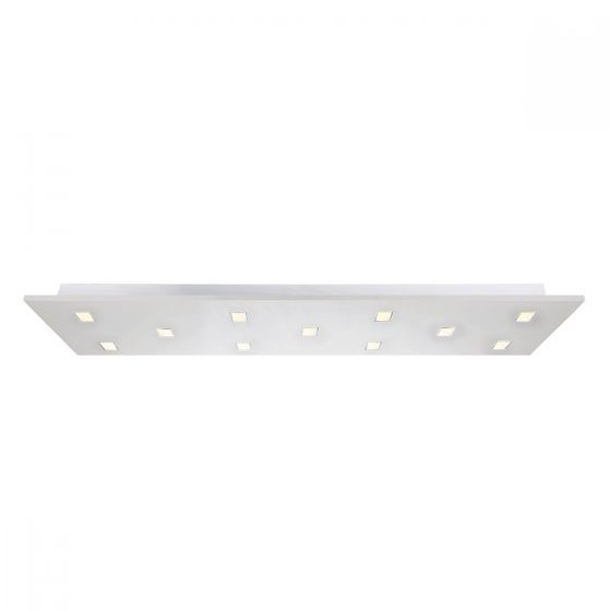Alcon Lighting 11128 Cuadra 11-Light LED Architectural Surface Mount
