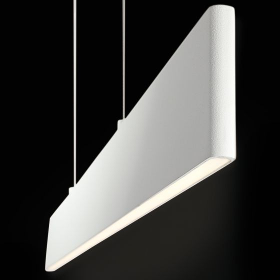 Alcon Lighting 12153 Tablon Large 46 Inch Up & Down Architectural LED Suspended Pendant