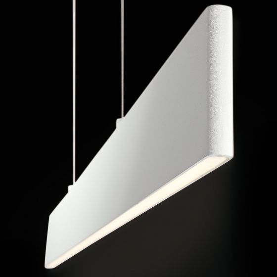 Alcon Lighting 12152 Tablon Small 32 Inch Up & Down Architectural LED Suspended Pendant