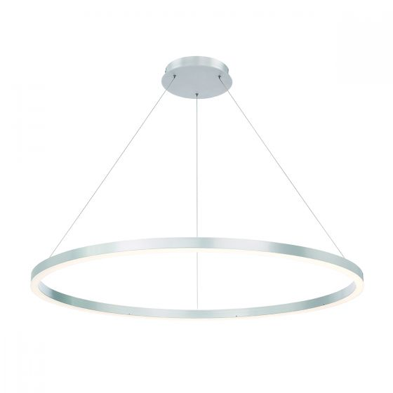 Alcon Lighting 12232 Cirkel Medium 47.25 Inches LED Architectural Suspended Pendant