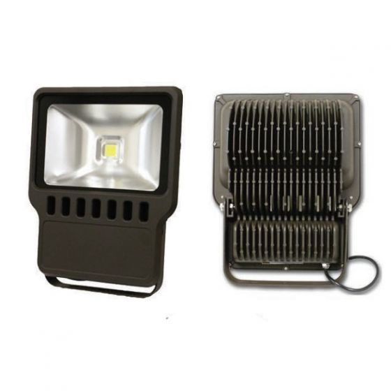 Westgate LF-100 120V 100 Watt LED Flood Light High Lumen