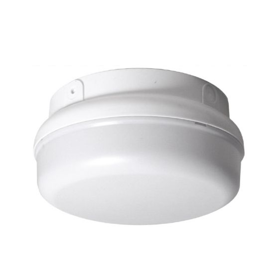 FSC PR Series Protek Round Wall / Ceiling Mount Light Fixture