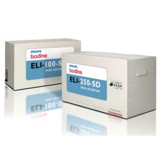 Philips Bodine Emergency Lighting Mini-Inverter ELI-S-100