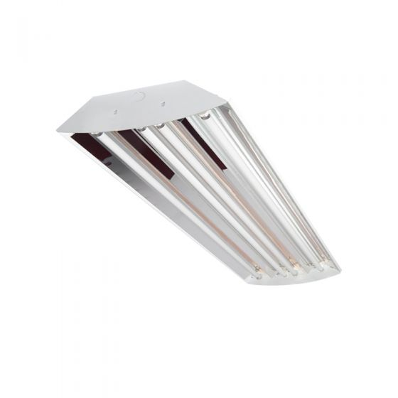 Alcon Lighting 15214 RFT 48 Inch Architectural LED Linear Premier Full Body High Bay