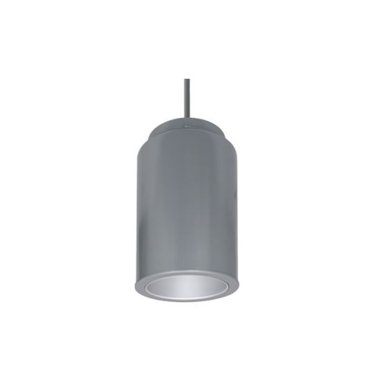 6 Inch Compact Fluorescent Cylinder Architectural Pendant Light