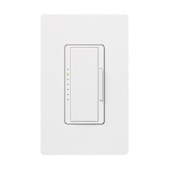 Lutron Maestro Electronic Low Voltage Multi-Location Dimmer
