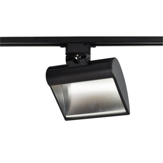 Alcon Lighting 13252 Metropolitan Architectural LED Track Lighting Wall Wash Indirect Light Fixture