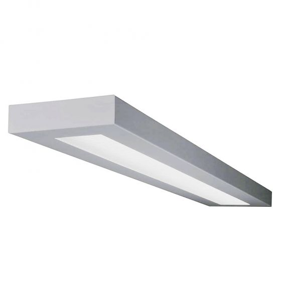 Finelite Series 16 Fluorescent Drop Fixture Pendant S16-WCB