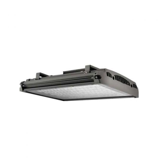 Neptun LED-49075-18 75 Watt LED Low Profile Flat Panel Light Fixture