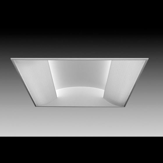Focal Point Lighting FBX22 Skylite 2x2 Architectural Recessed Fluorescent Fixture
