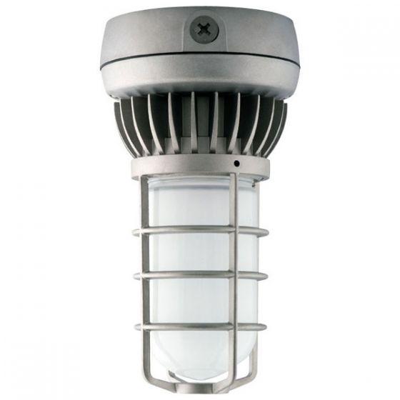 RAB VXLED13DG Vaporproof LED Ceiling Mount