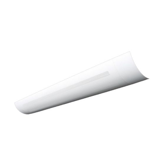FSC 6900 Series White Contemporary Fluorescent Pendant Fixture