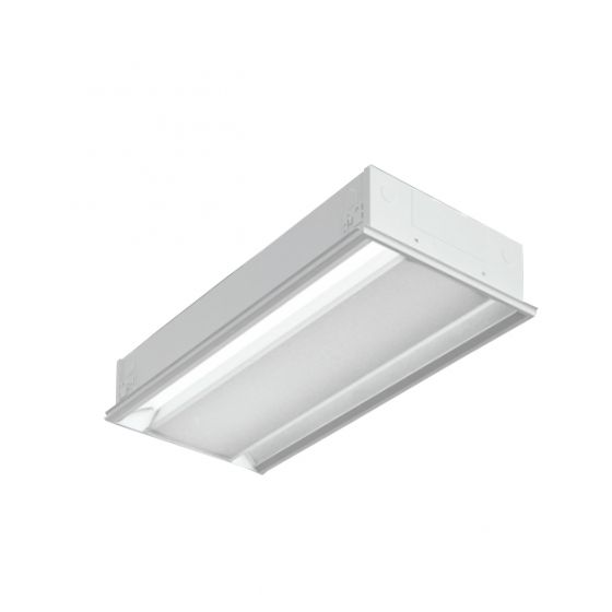 Cooper Z3-WD Class Z3 Round Perforated Inlay LED Recessed Light