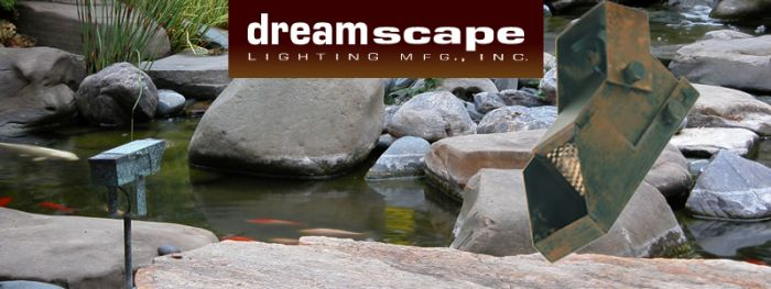 Image 1 of Dreamscape Lighting DL-190 Lunar V LED Directional Lighting