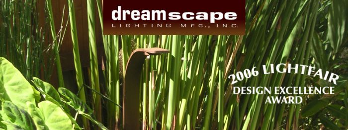 Image 1 of Dreamscape Lighting DL-182 Nalu Sculptured Formed Illuminator LED / Xelogen