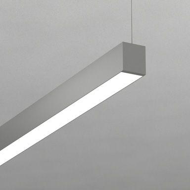 Axis Lighting Beam 3 Led Direct Linear Pendant Light Fixture