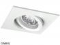 Alcon Lighting 11246 Spot Light Box Architectural LED Linear Suspension Surface Mount Fixture