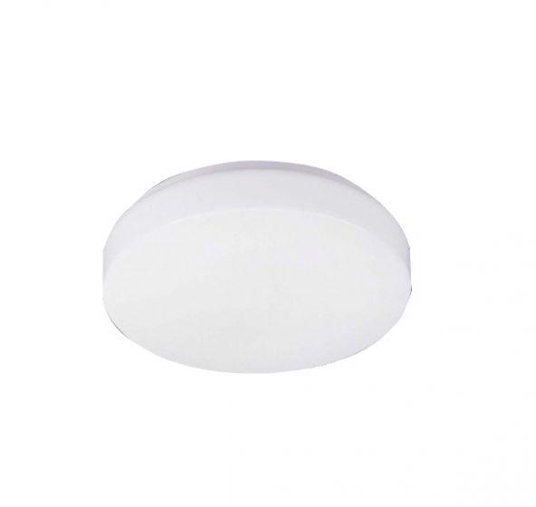 FSC 72-LED Series Enclosed Drum Ceiling / Wall Mount Light Fixture