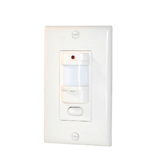 RAB LOS1000W Smart Switch with Occupancy Sensor