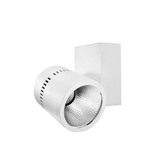 Amerlux C3TV Cylindrix III 30 Watt LED Display Light