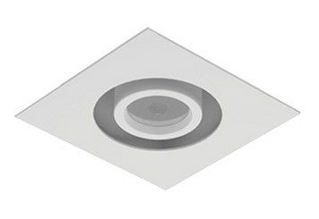 Image 1 of Intense Lighting MXFM1 MX Flush Mount LED Multiple 1 Light + Frame + Housing