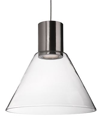 Image 1 of Alcon Lighting 12130 Trapezium LED Pendant Mount Lighting Fixture