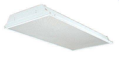 Lithonia 2TL4 LED Recessed Light