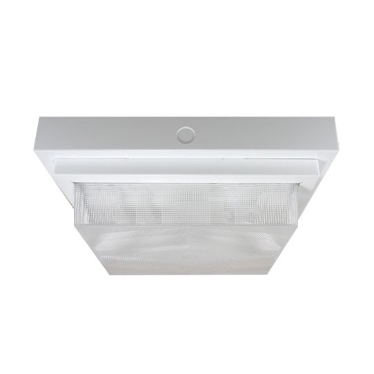 Image 1 of Enertron 110BSH34LED 40 Watt 3160 Lumens Low Profile 110 BSH LED Canopy Light