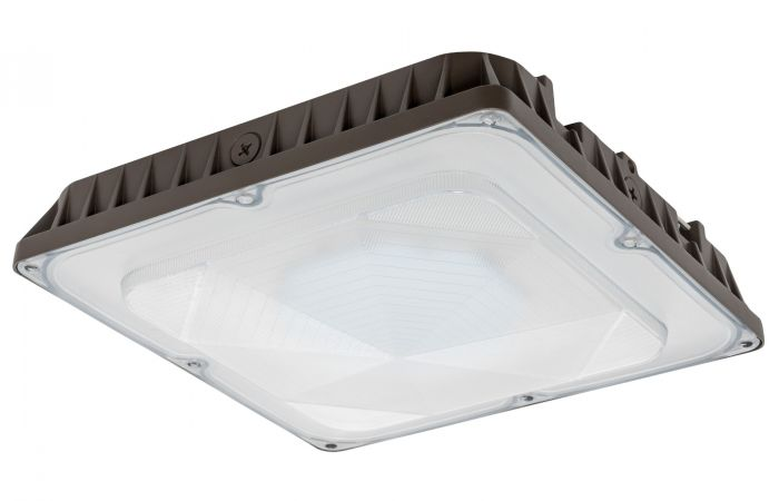 Image 1 of Alcon Lighting 16001 CPY LED Low Profile High Efficiency Canopy Light