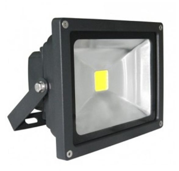 Image 1 of Westgate LF-20 120V 20 Watt LED Flood Light High Lumen