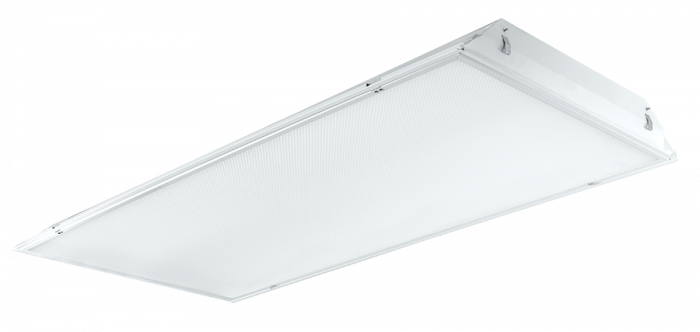 Image 1 of RAB TRLED 2X4 FT Commercial LED Troffer 50 Watt with Dimming