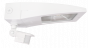 Image 3 of RAB LED 10 Watt 3000K Warm White Light LED Floor Pack WPLED10Y