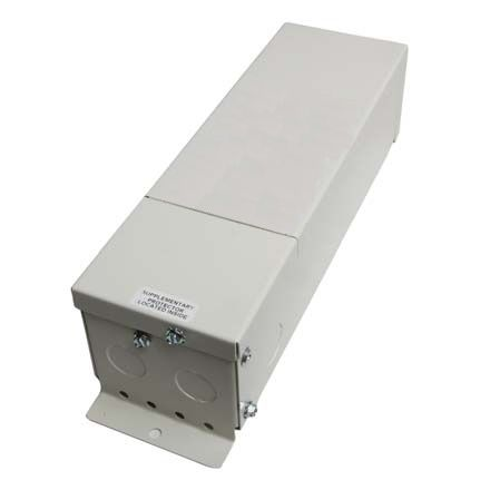 Image 1 of Alcon Lighting 24V DC Dimmable LED Magnetic Transformer Driver | IP65 Rated