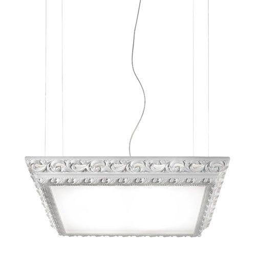 Image 1 of Arte ARTELEDS4SQ LED Square Pendant Light from MASIERO