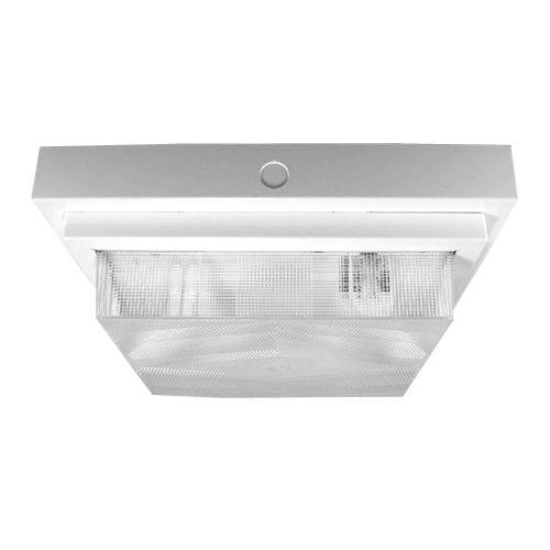 Image 1 of Enertron 4x11 Vandal Resistant 44 Watt LED Surface Mount Fixture