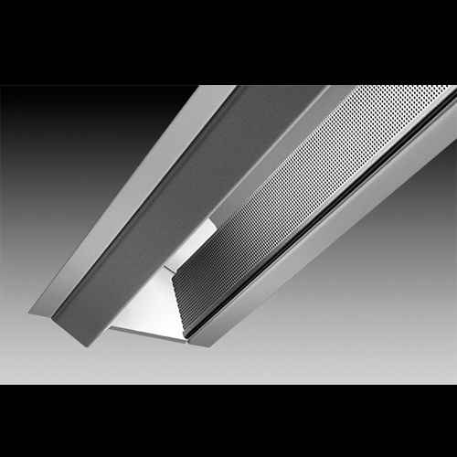 Image 1 of Focal Point Lighting FAVA Avenue A Architectural Recessed Fluorescent Fixture