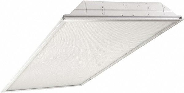 Image 1 of Cooper 2GR 2X4 LED Troffer LED Series LED Recessed Light