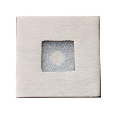 Image 1 of SPJ Lighting Forever Bright SPJ-GDG-30W-SQ LED Brass Versatile Outdoor Recessed or In-Ground Well Light
