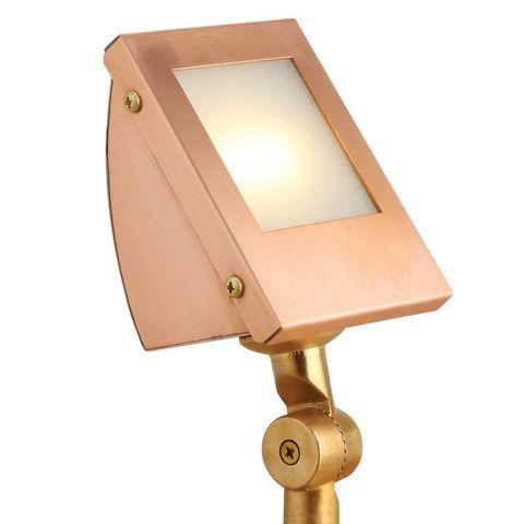 Image 1 of SPJ Lighting Forever Bright SPJ15-06 LED Directional Wall Washer Uplight Landscape Lighting Fixture